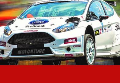 34ème Rallye du Printemps Règlement