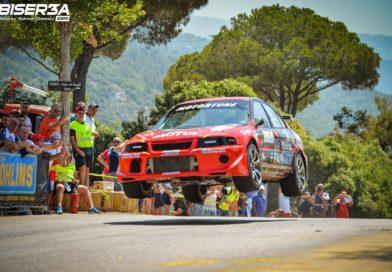 Start Order 34ème Rallye du Printemps 2018