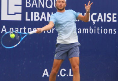 Tournoi International de Tennis 2018