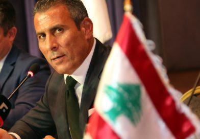 Tani Hanna, nouveau champion libanais