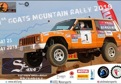 General Regulations Goats Mountain Rally 2019
