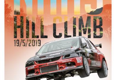 Hill Climb Bulletin 2